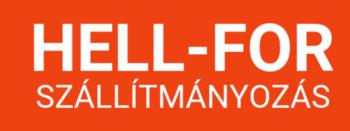 Hellfor-nyitó
